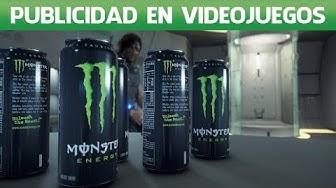 Imagen del video: PUBLICIDAD en VIDEOJUEGOS  PRODUCT PLACEMENT