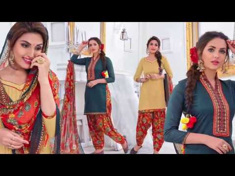 image of Patiala Suits youtube video 2