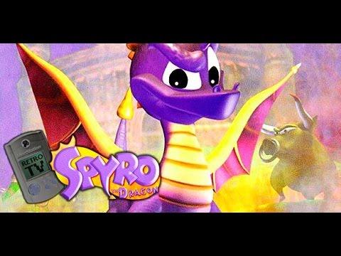 Memory Card - Spyro the Dragoon
