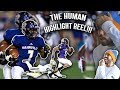"""This RB Will Run Past, Run Through, And Jump Over You!!!- Anthony """"Pooka"""" WIlliams Highlights"""