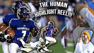 This RB Will Run Past Run Through And Jump Over You- Anthony quotPookaquot WIlliams Highlights
