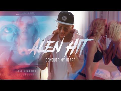 Alen Hit - Conquer My Heart (4 августа 2019) 16+
