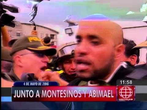 América Noticias: [TITULARES MEDIODIA 04/05/16]