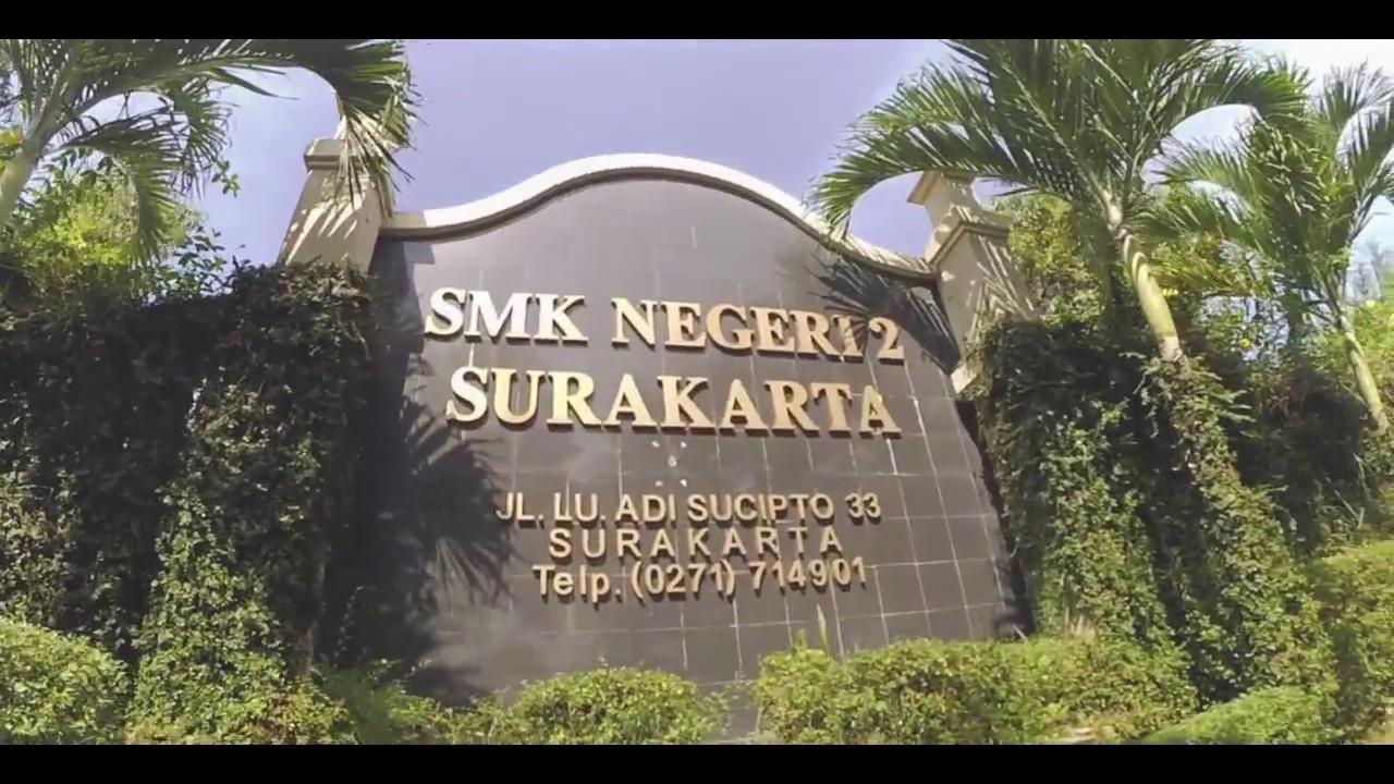 SMKN 2 SURAKARTA SOLO X RPL B 17 18