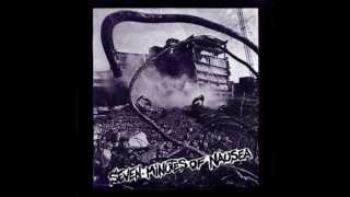 Seven Minutes of Nausea - Disobedient Loser (1992) - Side B