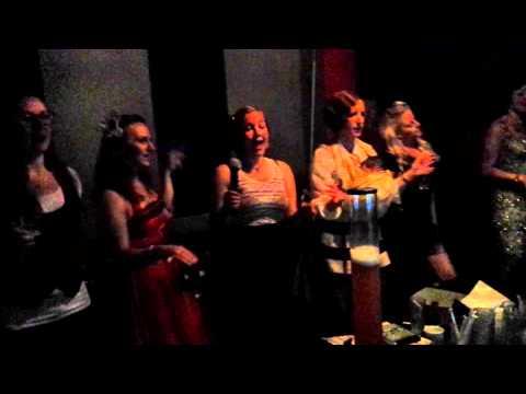 dec 2014 acb karaoke mambo number 5