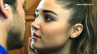 vuclip Güneşin Kızları 10. Bölüm - Selin'i şaşırtan öpücük!