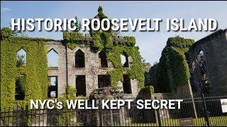 Roosevelt Island  - NYC's Well Kept Secret    New York City