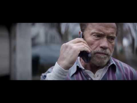 """""""478"""" (Aftermath) (Последствия) Первый трейлер нового фильма со Шварцнеггером (2017)."""