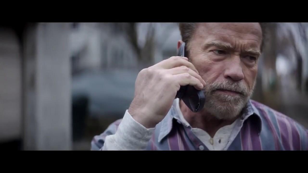 Aftermath фильм 2017 арнольд шварценеггер что скажут и сделают тебе персонажи наруто