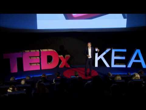 Why Shouldn't I Solve It? | Mads Faurholt-Jørgensen | TEDxKEA