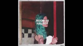 Halsey - Is There Somewhere (Official Instrumental)