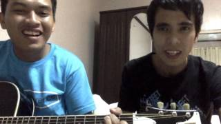 Your Love Is Everything by Jesus Culture (Covered by Karl and Jireh)