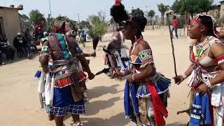 vandwana ba Mkhombisa Langa
