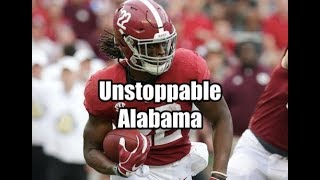 Alabama Crimson Tide Football: Call in Show with Kyle Henderson, Can anyone stop Alabama?