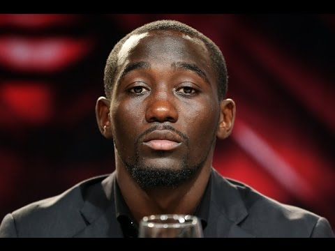 TERENCE CRAWFORD CALLS OUT DANNY GARCIA; WILLING TO FIGHT HIM AT 147
