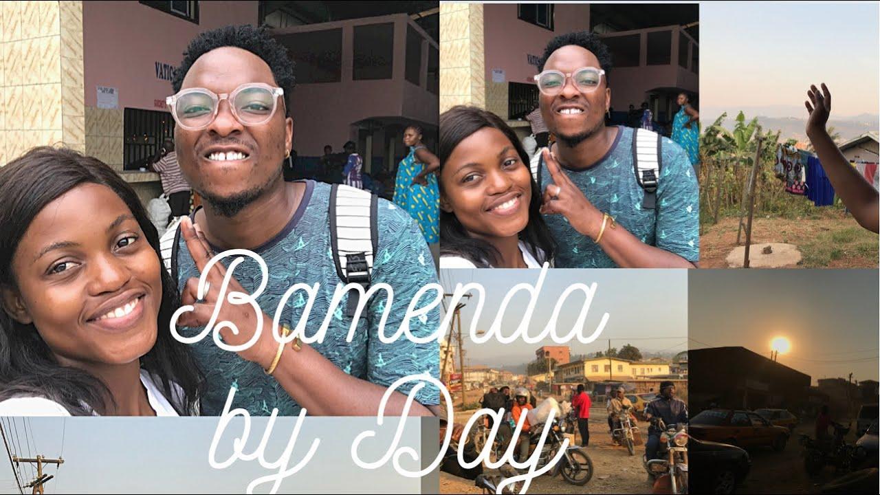 Whores in Bamenda