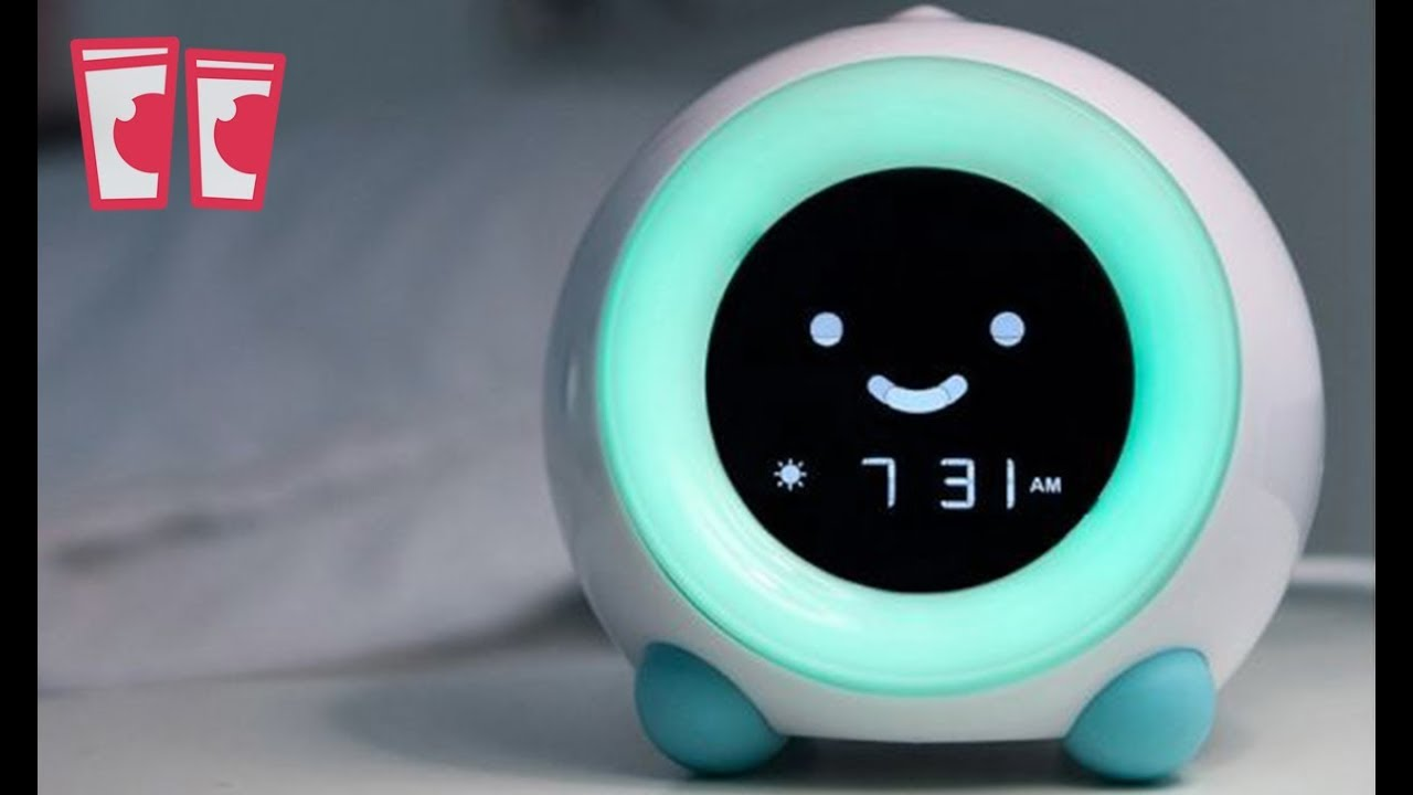 little hippo r veil intelligent pour enfant youtube. Black Bedroom Furniture Sets. Home Design Ideas