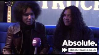 Alice in Chains interview: Sonisphere 2009