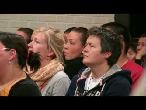 Hans Egede Adventskoncert 2011