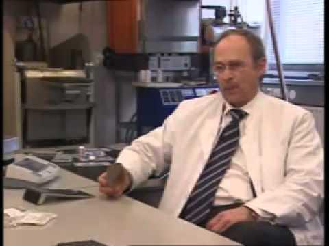 NTV bei der Scheideanstalt Aurum Edelmetalle in Norderstedt   Geldmarkt Infos aus März 2008