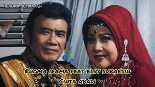 Rhoma Irama Feat Elvy Sukaesih - Cinta Abadi (HQ Stereo)