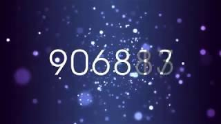 Скачать Numbers 1 To 1 000 000