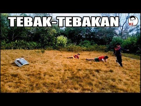 TEBAK-TEBAKAN (TEKA-TEKI)