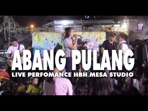 Abang Pulang - Sang Bango feat Ririn & Capunk