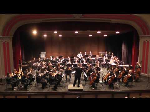 Urbana Pops Orchestra