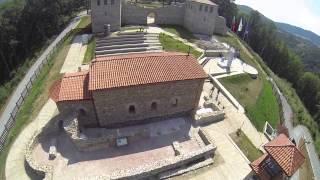 Самоков от високо / Samokov, Bulgaria flycam shots