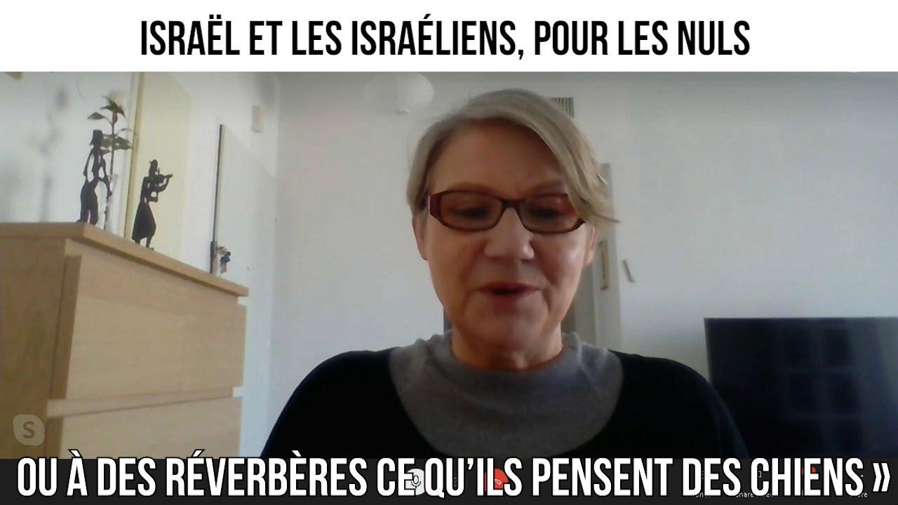 Israël et les Israéliens, pour les nuls - Le Sepher du Libraire#95