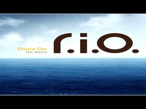 RIO  SHINE ON FULL ALBUM