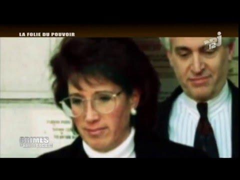 Crimes en haute société - La folie du pouvoir
