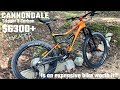Cannondale Trigger 3 Carbon Mountain Bike - Is an expensive bike worth it?