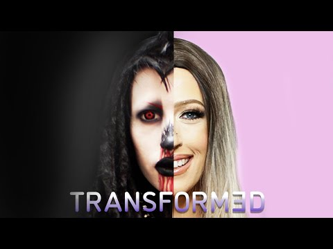 Download Extreme Goth To Insta Model - How Will My Boyfriend React? | TRANSFORMED