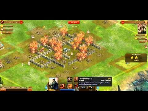barracks Queue and LiLJ hit