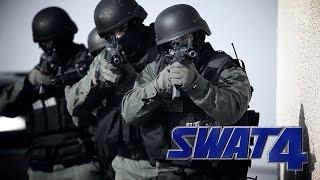 SWAT 4 - Tips & Tricks
