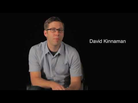 'You Lost Me: Why Young Christians Are Leaving Church' by David Kinnaman