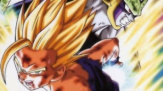 Dragon Ball Z AMV | Omfg - Yeah and Omfg - Hello (Soundaxe Remix)