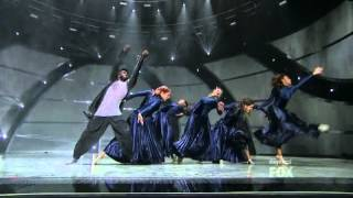 SYTYCD Season 9 Finale - Opening Routine