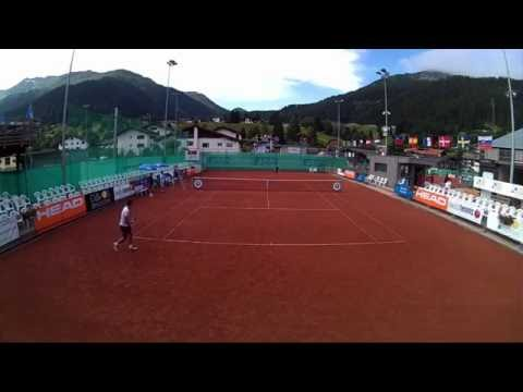 Day 7 Tennis European Junior Championships