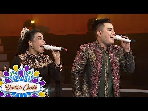 """Meleleh! Siti Rahmawati Feat Nassar """" Untuk Cinta """"  - Untuk Cinta (1/9)"""