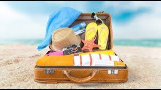 vlog: отпуск