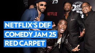 Download How Star Comedians Conquer Stage Fright With Tracy Morgan, Katt Williams, Mike Epps & More MP3 song and Music Video