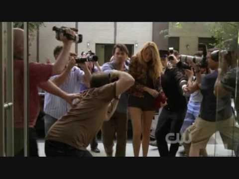 Paparazzi - Gossip Girl Music Video