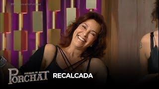 Ana Paula Renault Chama Vida Vlatt De Recalcada