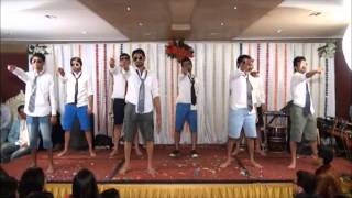 Emotionless Funny Dance - Pirates Madness