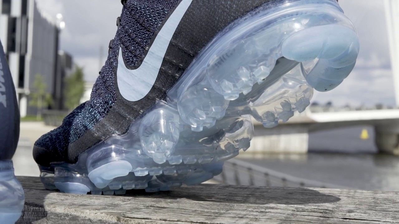 release date 53164 f2772 Street Test: The JD Exclusive Vapormax