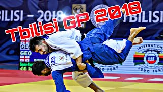 Tbilisi Grand Prix 2018 day 1 | BEST IPPONS |JUDO HIGHLIGHTS